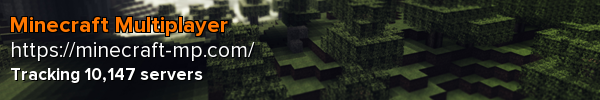 Pure Vanilla Survival Server (1.15)