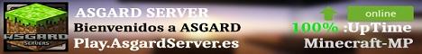 AsgardServer