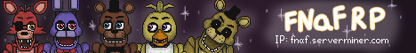 Five Nights At Freddy's Roleplay