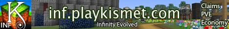 Kismet - Infinity Evolved 3.1.0
