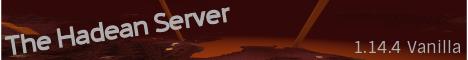 Hadean Server