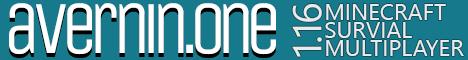 avernin.one - Minecraft SMP 1.15.2