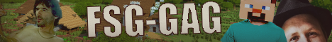 -= FSG-MINECRAFT |GAG| Vanilla Server =-