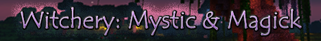 Witchery: Mystic & Magick