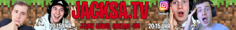 Jacksa.TV [MMORPG] [FACTION][PVP][UNENDLICH