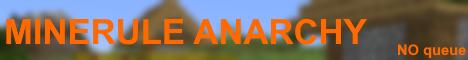 Minerule Anacrchy Server