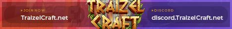 TraizelCraft