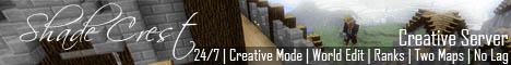 Shade Crest Creative