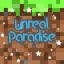 Unreal Paradise | Factions | Skyblock | SMP