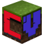 Cubeville | 24 Hrs | iConomy | Family Friendly