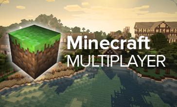 About Minecraft Multiplayer, the Minecraft server list