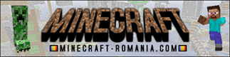 Minecraft Romania