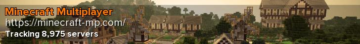 Minecraft Server Details 1