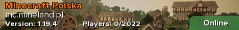 Minecraft Polska